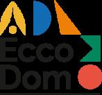ECCO DOM Logo